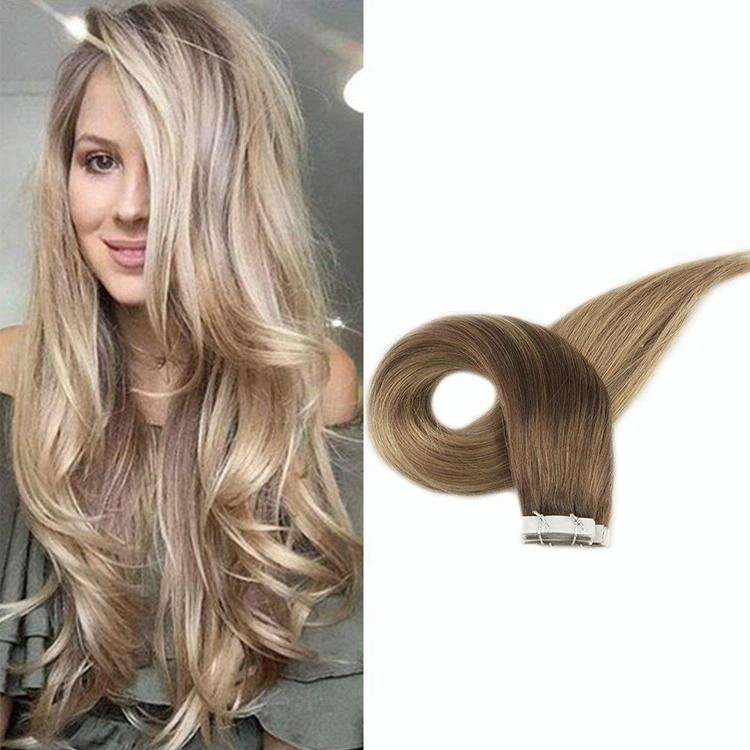 Wholesale Tape Ombre Hair Extensions Online Buy Best Tape Ombre