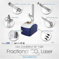 New Hot sales Fashion and Practical medical portable fracitional co2 laser/CE