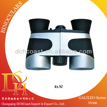 Digital military binoculars for entertainment use