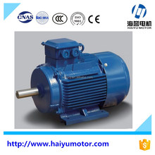 IEC standard 3 phase electric motor fan motor for air cooler