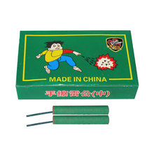 Wholesale fuse firecrackers match crackers thunder cracker fireworks