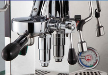 Italian single group espresso machine commercial/ E61 brewing espresso coffee machine