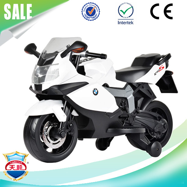 2016 hot sale rechargeable battery children motorcycle electric kids motorcycle