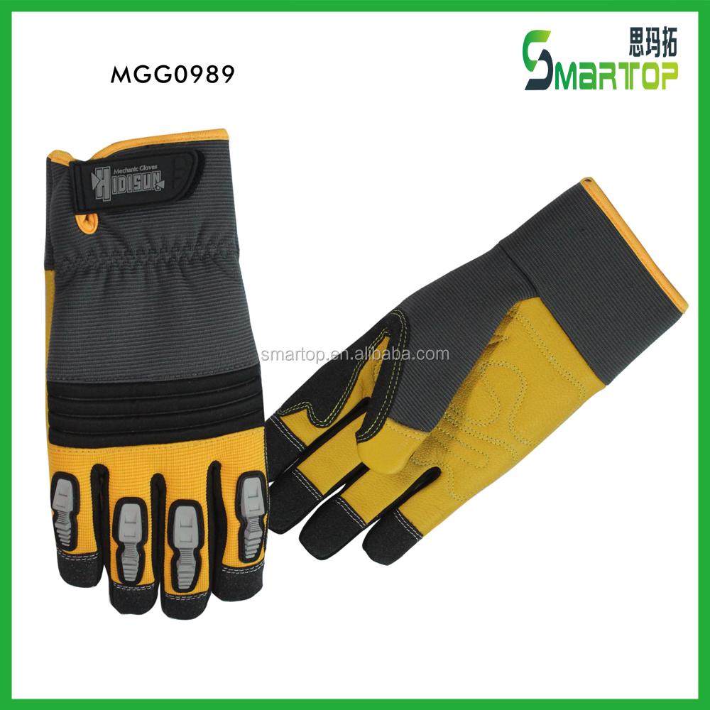 Goatskin leather work gloves - Goatskin Leather Work Gloves Goatskin Leather Work Gloves Suppliers And Manufacturers At Alibaba Com
