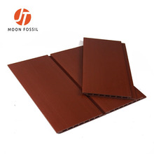 WPC Wall Panel Outdoor or Wood Plastic Composite Wall Panel WPC Cladding or WPC Ceiling Panel