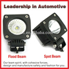 New Product 12v 10w off road car led work light for SUV ATV cars accessories