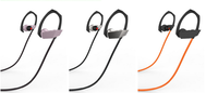 Wireless Hifi Bluetooth Headphones Sport Stere Headset with Built-in Mic RM1