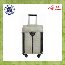 Eminent Best Trolley 360-Degree Four Wheels Travel Bag For Businessman