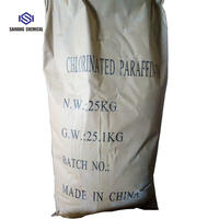 Chlorinated paraffin 70 power Flame Retardant for cable