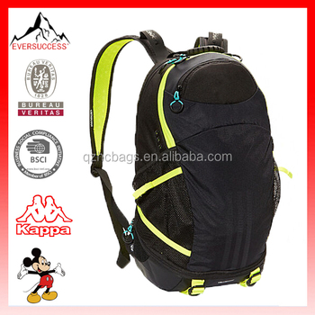 Sports Backpack Sports ball backpack with water bottle holder (ES-HB008)