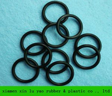 Rubber O Ring O-Ring Washer Seals Assortment Black