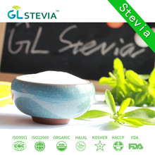 Chinese supplier latest formula stevia without aftertaste