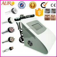 AU-61 radio frequency ultrasonic cavitation slimming cellulite massage machines home