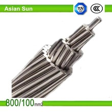 direct manufacturer overhead transmission line conductor ACSR Conductor (IEC,ASTM,BS,DIN standard)