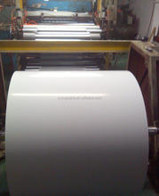 Self Adhesive Cast Coated Paper For Printing