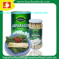 Canned Green Asparagus In Jars