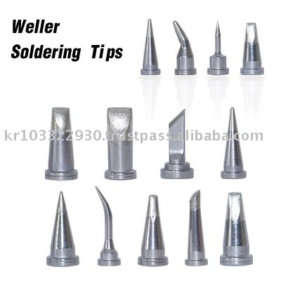 weller soldering iron tips images galleries with a bite. Black Bedroom Furniture Sets. Home Design Ideas