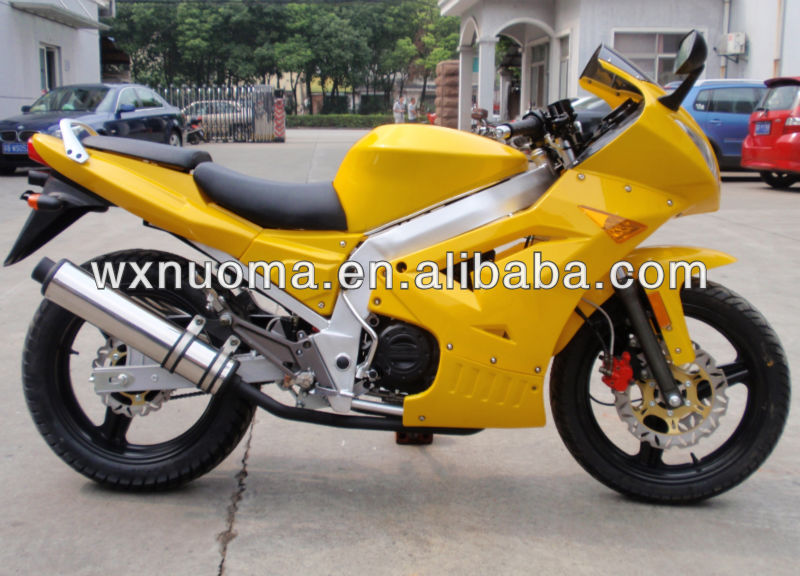 high quality ZONGSHEN engine 250cc racing motorcycle with EEC
