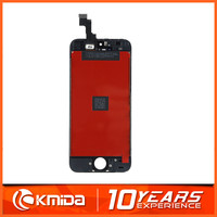 Big Promotion!! Original For iPhone 5s LCD, for iPhone 5s cracked complete LCD replacement