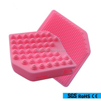 Newest Silicone Sonic Facial Cleansing Brush