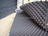 Good quality and cheap price pu foam filled slat