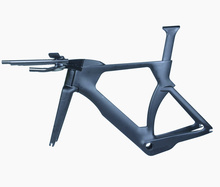 Chinese Time Trial Race Frame OEM Carbon TT Bike Frame