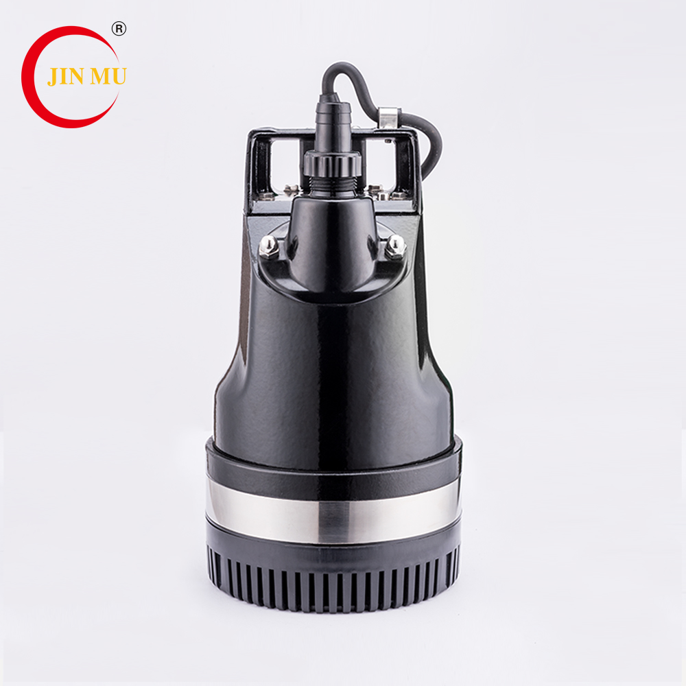 ac 220V centrifugal submersible pumps high lift water pump