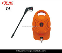 Air conditioning cleaning machine