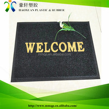 Manufacturers High Quality PVC entrance door floor mat