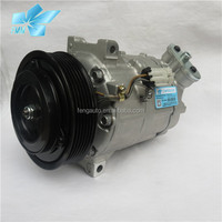 pxv16 conditioning auto compressor for saab 2.8