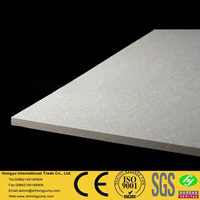 water resistant calcium silicate insulated exterior wall siding panel