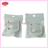 Hight quality plastic handle eyelash curler