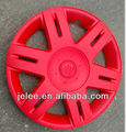 Peelable Rubber Coating for Car Wheel color changed and protected