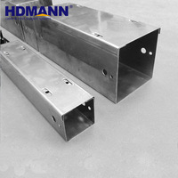 HDMANN Galvanized Cable Trunking System Price