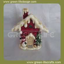 Wholesale cheap christmas house candy jar decor