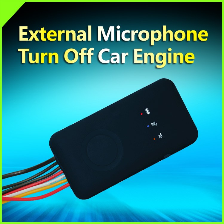 Gps Tracker For Motorcycle Remote Stop Car Engine
