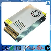 24V 36V 12V 30A 360W Switching power supply for LED lighting with CE FCC