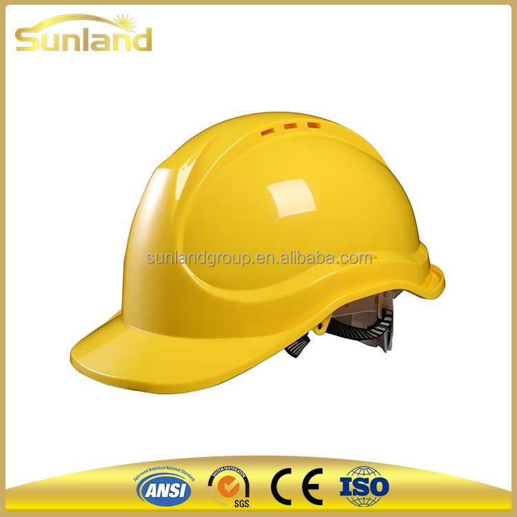 High quality sunland crash safety helmet descriptions for sale