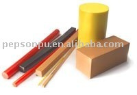 Polyurethane Square and Rectangle Bar
