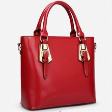 2015 China newest wholesale exported trendy leather handbag wholesale fashion handbags bangkok