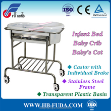 Transparent newborn baby beds prices baby crib cot dimensions