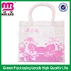 fashionable clear pvc travel kit cosmetic bag
