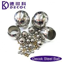 RoHS 0.35 to 200 mm low carbon steel balls nylon/polyamide-imide balls