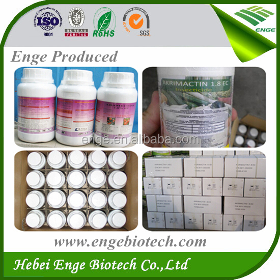 Strong effective agrochemical,Insecticide/Pesticide abamectin 1.8% EC,18g/l EC