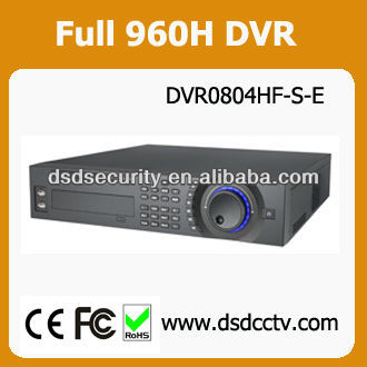 Dahua h264 Standalone DVR Player DVR0804HF-S-E