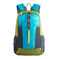 Lightweight Foldable Backpack Water Resistant Collapsible Hiking Daypack For Travel and Sport