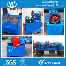 High Performance, Uniform Dimension Waste Tyre Recycling Production