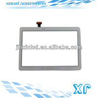 100% Original For Samsung Galaxy Note 10.1 2014 Edition P600 Touch Screen