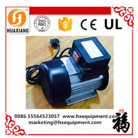 Mini Capactior Electric Motor For Circular Saw