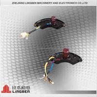 Lingben China 650w-6KW avr for generator voltage regulator